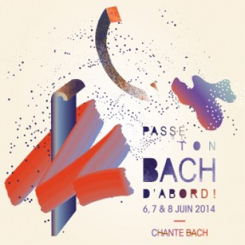 Passe ton Bach d'abord