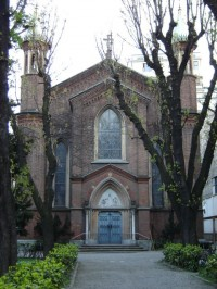 L'eredità organistica dei Bach