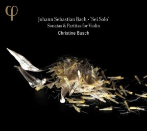 Sonate e Partite per violino