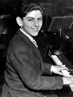 Daniel Barenboim - Sono cresciuto a Bach