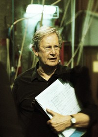 John Eliot Gardiner e il suo libro « Music in the Castle of Heaven »