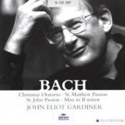 « A Bach si arriva »