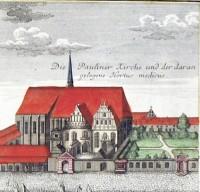 Bach e l'Università di Lipsia
