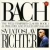 Riflessioni di Sviatoslav Richter su JS Bach