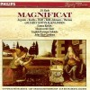 Bach Magnificat in Re