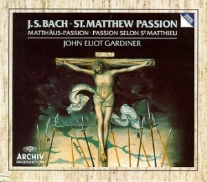 Bach Matthäus-Passion
